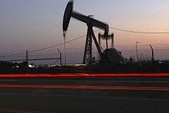 Цены на нефть снизились на решении ОПЕК+