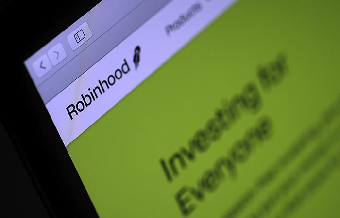 Robinhood задумала IPO более чем на $2 млрд