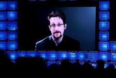Сноуден предложил мораторий на торговлю ПО, следящим за людьми