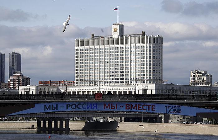 Вице-премьеры РФ становятся кураторами федеральных округов