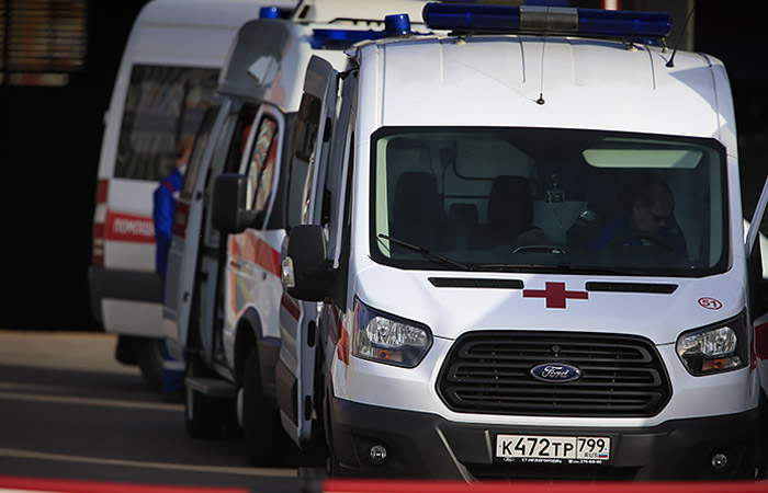В России за сутки выявили еще 24,6 тыс. случаев COVID-19