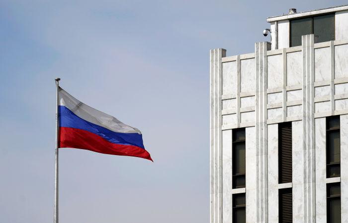 """Посольство РФ назвало развертывание США гиперзвуковых ракет в Европе """"дестабилизирующим шагом"""""""