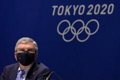 Глава МОК сообщил, что 85% прибывающих на ОИ спортсменов вакцинированы