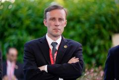 США пообещали Тихановской продолжить вводить санкции против Белоруссии
