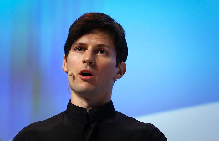 Дуров знал о включении его телефона в базу данных программы для слежки