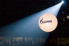 """""""Газпром"""" вновь стал лидером по капитализации в РФ, обогнав Сбербанк"""