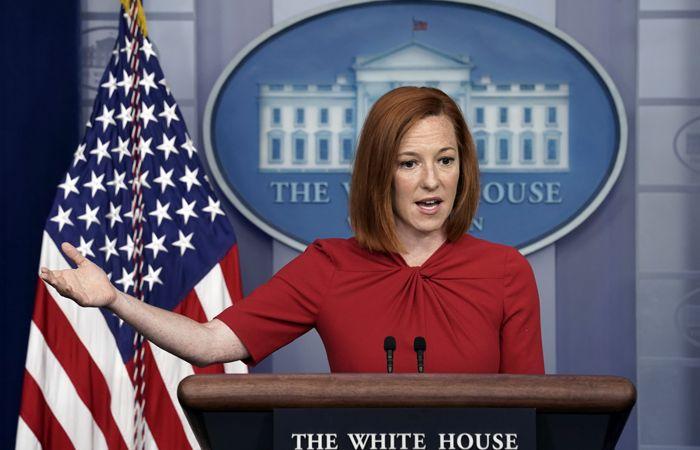 """США после соглашения с ФРГ не исключили санкций по """"Северному потоку 2"""""""