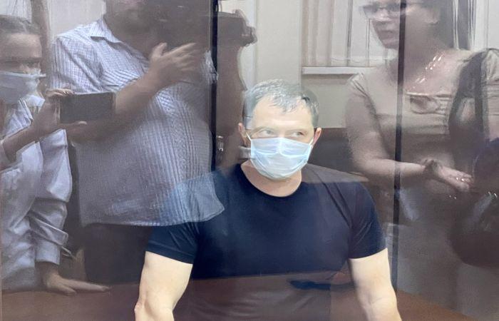 Начальник УГИБДД Ставрополья Сафонов арестован по делу о взятках