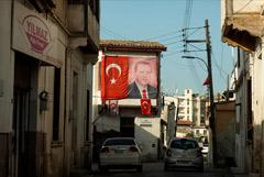 Эрдоган заявил, что турки будут добиваться признания Турецкой республики Северного Кипра
