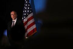 Антонов отверг использование РФ энергоресурсов для политического давления