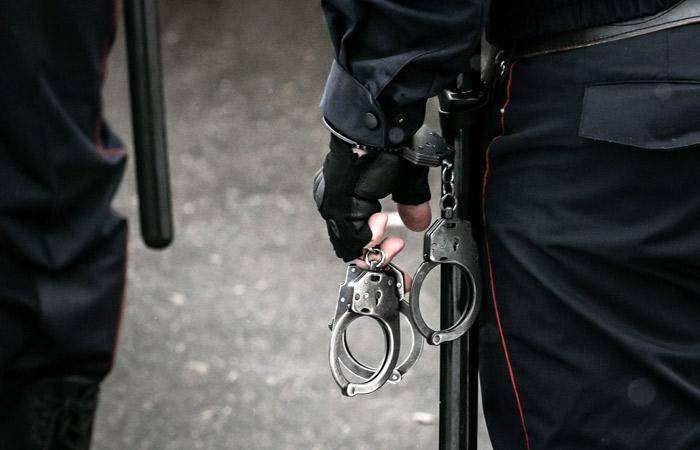 Задержан управляющий челябинским отделением Пенсионного фонда