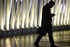 В РФ заметно возросли продажи кнопочных телефонов