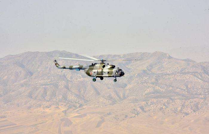 В Таджикистане по учебной тревоге подняты все войска и силовые структуры