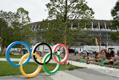 Новые случаи заражения COVID-19 выявлены у связанных с Олимпиадой людей