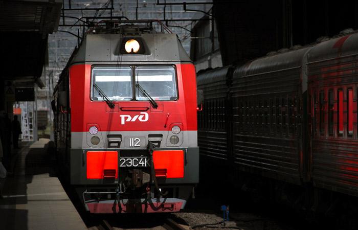 """""""РЖД"""" приостановили продажи билетов на поезда, следующие по Транссибу"""