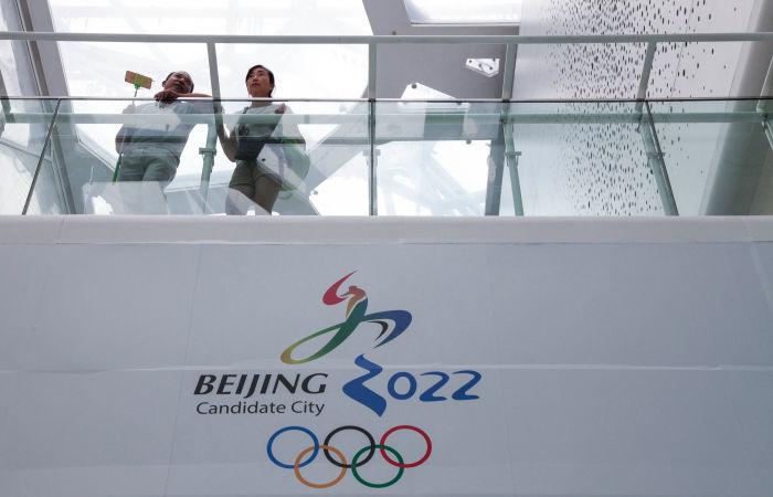 Законодатели США призвали МОК отложить Олимпиаду в Пекине в 2022 году