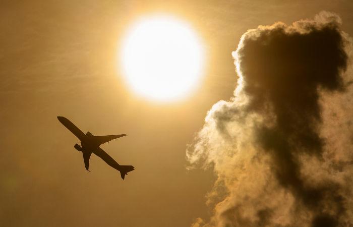 РФ открывает с 9 августа авиарейсы на курорты в Хургаду и Шарм-эш-Шейх
