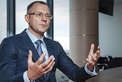 Зампред ЦБ: финобъединения с активами от 10 млрд руб. будут подпадать под регулирование ЦБ