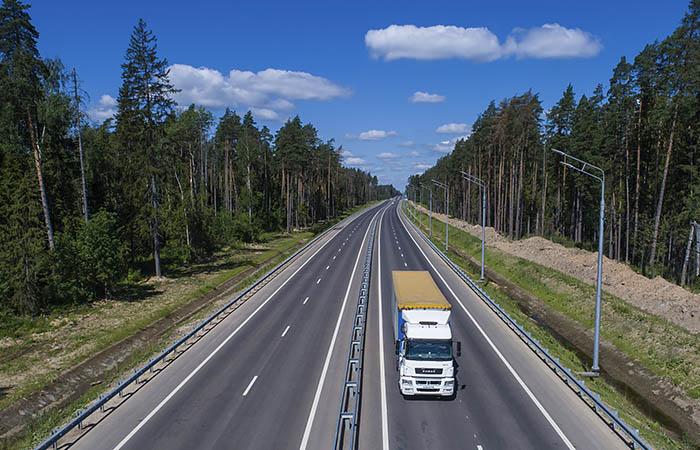 Путин заявил, что Петербургу нужно второе автомобильное кольцо по аналогии с ЦКАД