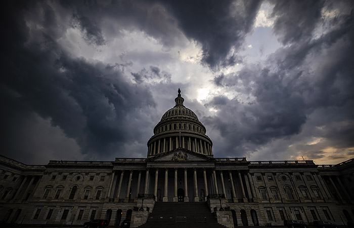 В США заявили, что Москва не причастна к кибератакам с территории РФ