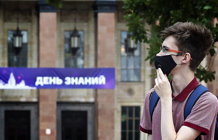 Союз ректоров России не будет требовать пускать в вуз только привитых студентов