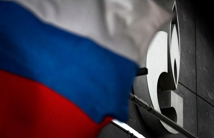 """""""Газпром"""" отказался бронировать прерываемую транзитную мощность через Украину на август"""