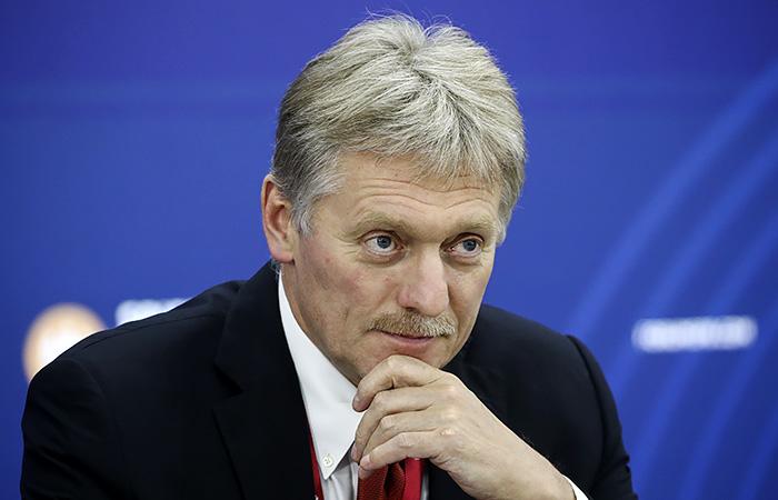 В Кремле ответили турецкому профессору по поводу признания Крыма