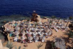 """""""Аэрофлот"""" и еще шесть авиакомпаний запросили допуск на курорты Египта"""