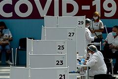 Полную вакцинацию от COVID-19 в России прошли более 21 млн человек