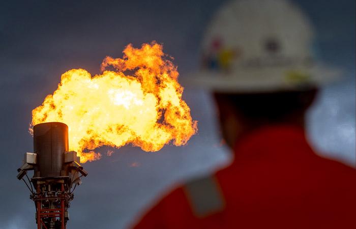Спотовая цена газа в Европе установила очередной рекорд