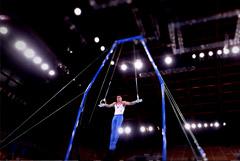 Российский гимнаст Нагорный завоевал бронзу ОИ-2020 в личном многоборье