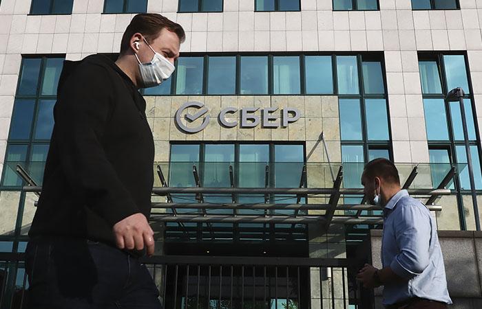 Сбербанк удвоил полугодовую прибыль по МСФО