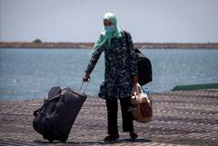ВОЗ сообщила о четвертой волне COVID на Ближнем Востоке и в Северной Африке