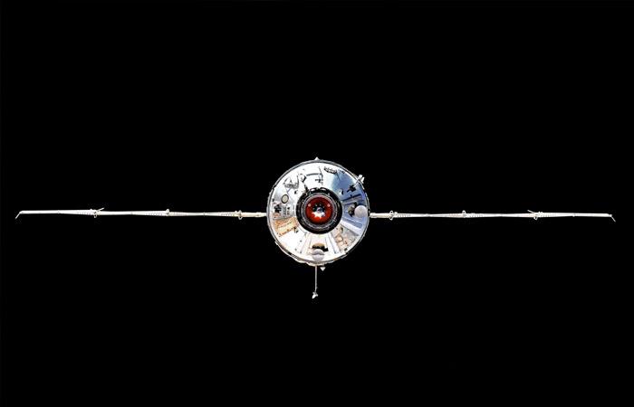"Двигатели модуля ""Наука"" нештатно включились из-за программного сбоя"
