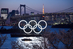 На Олимпиаде в Токио подтвердились еще 18 случаев заражения COVID-19