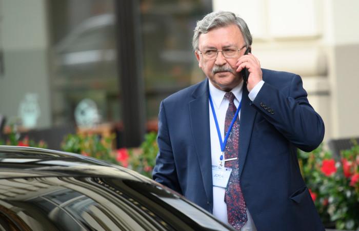 Постпред РФ в Вене сообщил об условиях возобновления переговоров по ядерной сделке в Иране