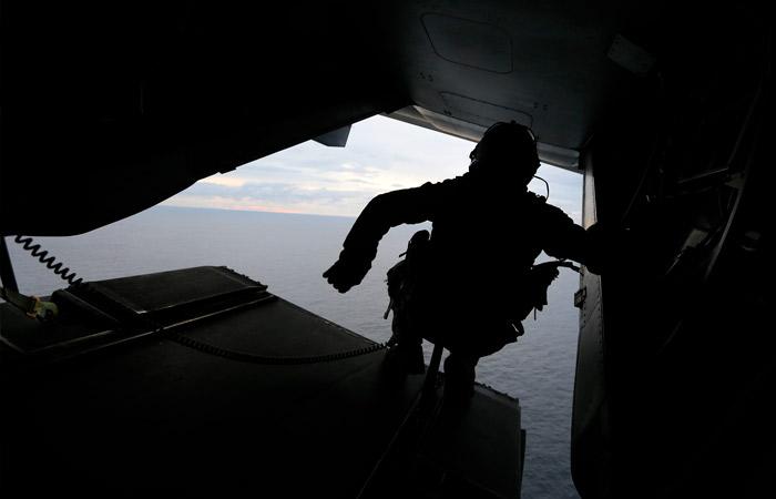 США начали крупнейшие со времен холодной войны военно-морские учения