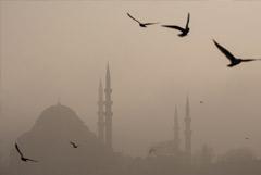 Российский турист пропал в Стамбуле