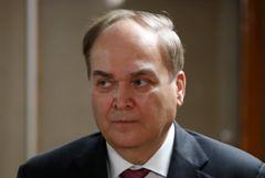 Посол РФ Антонов призвал США к взаимоуважительному диалогу по визам
