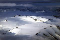 ФСБ заявила о попытках консула Эстонии узнать о планах России в Арктике