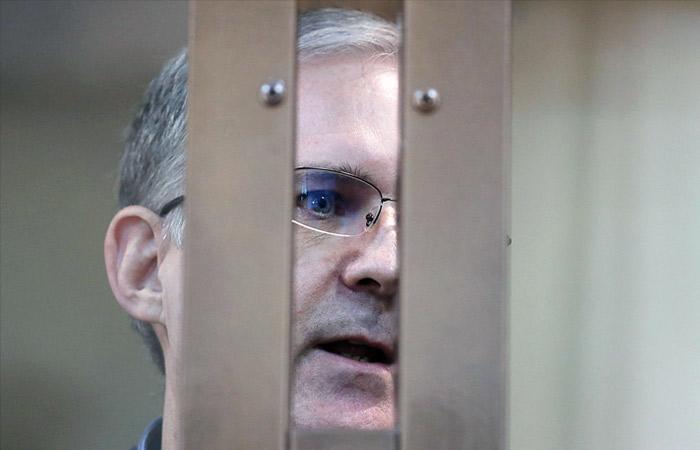 Осужденный в РФ американец Уилан уже более месяца не выходит на связь