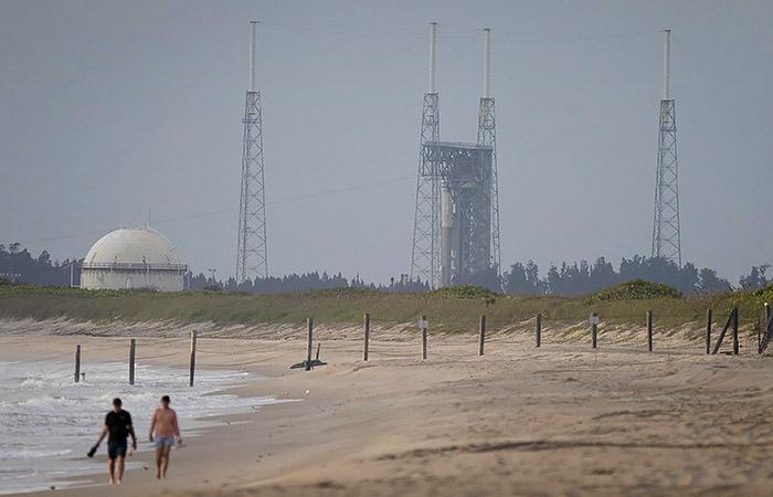 Космический корабль Starliner снова попытаются запустить 4 августа