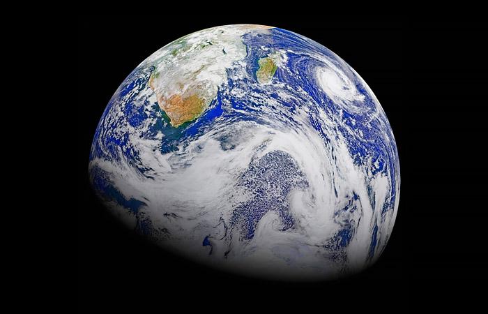 Масса космического мусора на орбите Земли составила более 7 тыс. тонн