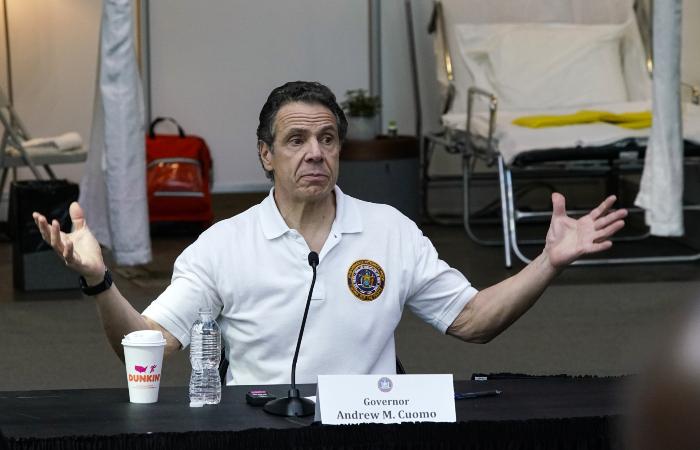 Байден заявил, что губернатор Нью-Йорка должен уйти в отставку