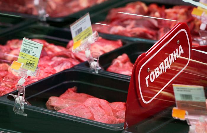 Минфин заявил, что в России не планируют вводить налог на мясо