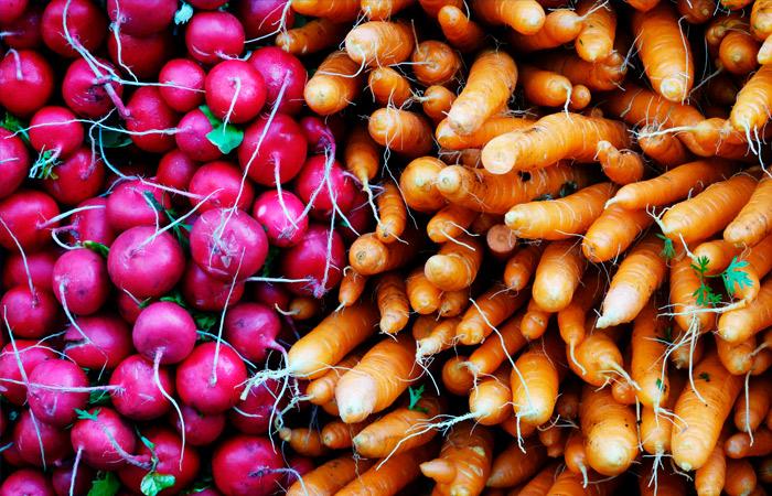 В Думе предложили подключить Минтранс к решению проблемы цен на овощи