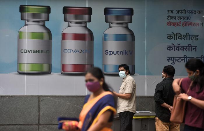 Количество случаев заражения COVID-19 в мире превысило 200 млн