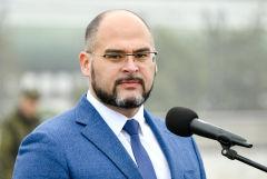 Константин Шестаков официально вступил в должность мэра Владивостока