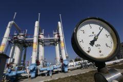 Цена газа в Европе достигла $520 за тысячу кубометров