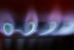 """Газ в Европе подскочил выше $540/тыс. куб. м после пожара у """"Газпрома"""""""